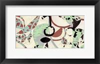 Framed Manticore I