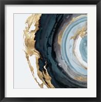 Framed Geo Circle
