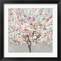 Framed Spring Love