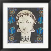 Framed Astrea