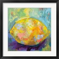 Framed Lemon