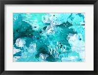 Framed Ocean Mediation