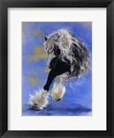 Framed Gypsy Dancer