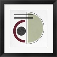 Framed Geo IV