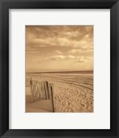 Framed Sand Escape
