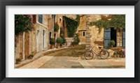 Framed La Livraison