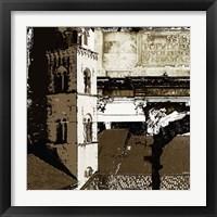 Framed Architectural Renaissance II