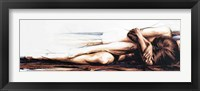 Framed Figurative