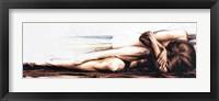 Framed Figurative