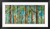 Framed Woodland