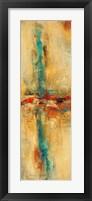 Framed Equilibrio II