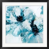 Framed Blue Crush I