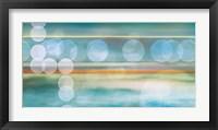 Framed Bokehscape