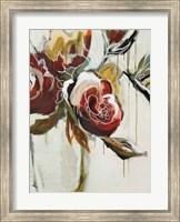 Framed Florist Pickings