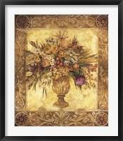 Framed Tuscan Urn
