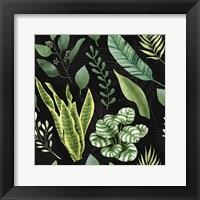 Framed Spring Pattern III