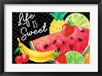 Framed Life is Sweet