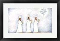 Framed 3 Kings