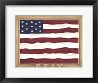 Framed US Pray