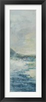 Framed Estuarine I