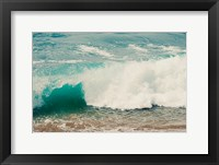Framed Wave Race