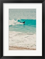 Framed Surf's Up