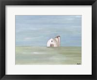 Framed Barn II
