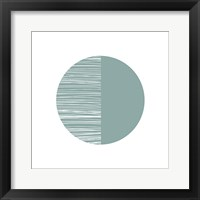 Framed Scandi Ball II