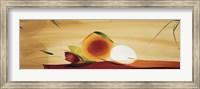 Framed Frutos de la Pasin II