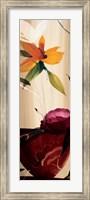 Framed My Favorite Bouquet II