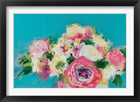 Framed First Blooms