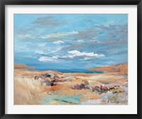 Framed Silence Of The Dune