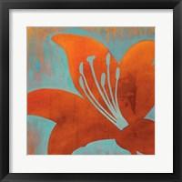 Framed Cosmic Bloom II