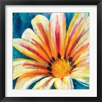 Framed Wild Flower