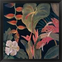 Framed In Bloom III