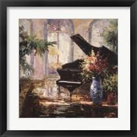 Framed Recital (PF)