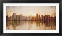 Framed Skyline
