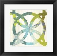 Framed Ornamental II