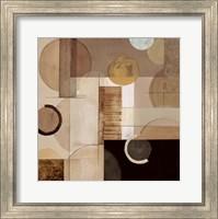 Framed Spherical Movement II