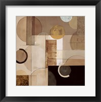 Framed Spherical Movement II