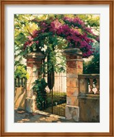 Framed Mougins