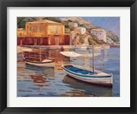 Framed Mar Egeo