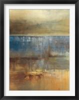 Framed Ambergris