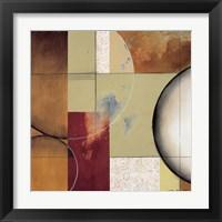 Framed Collaboration II