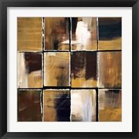 Framed 12 Windows I