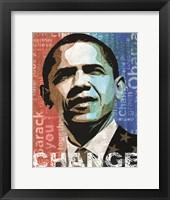 Framed Change
