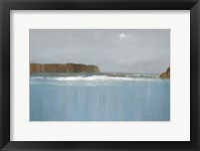 Framed Lulworth Cove