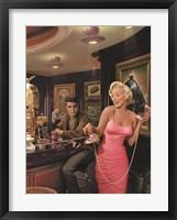 Framed Marilyn's Call III