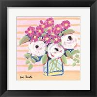 Framed Market Bouquet
