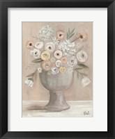 Framed Floral Bouquet